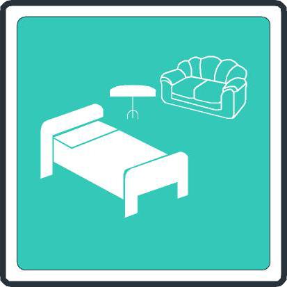 Suite/Habitación Superior