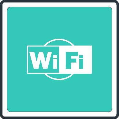 WiFI en todo el hotel