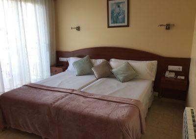 Apartamento 4 pax (2º dormitorio)