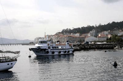 Barco de Paseo