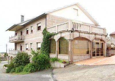 Edificio Habitaciones
