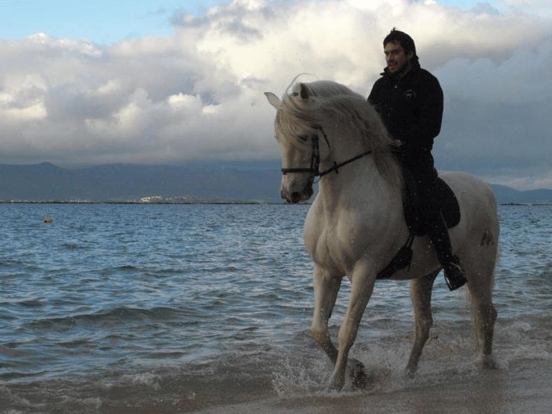 Rutas a caballo 4