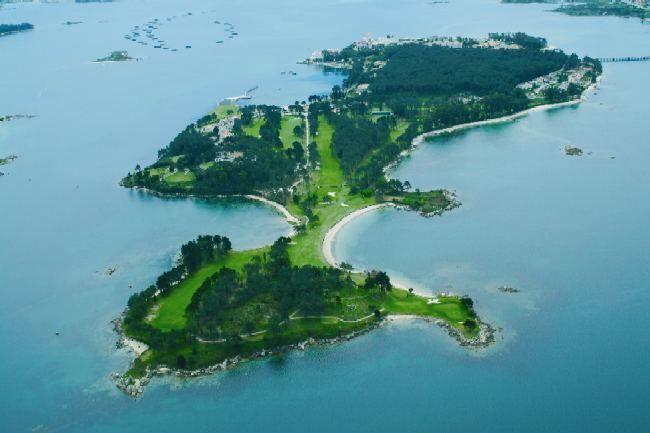 isla toja