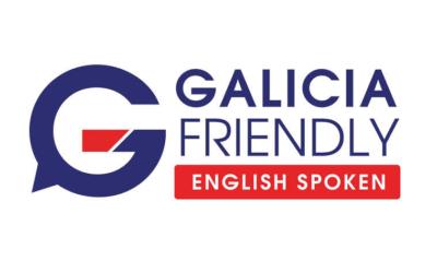 "El Hotel & Apartamentos Cons da Garda, destino ""Galicia Friendly"""